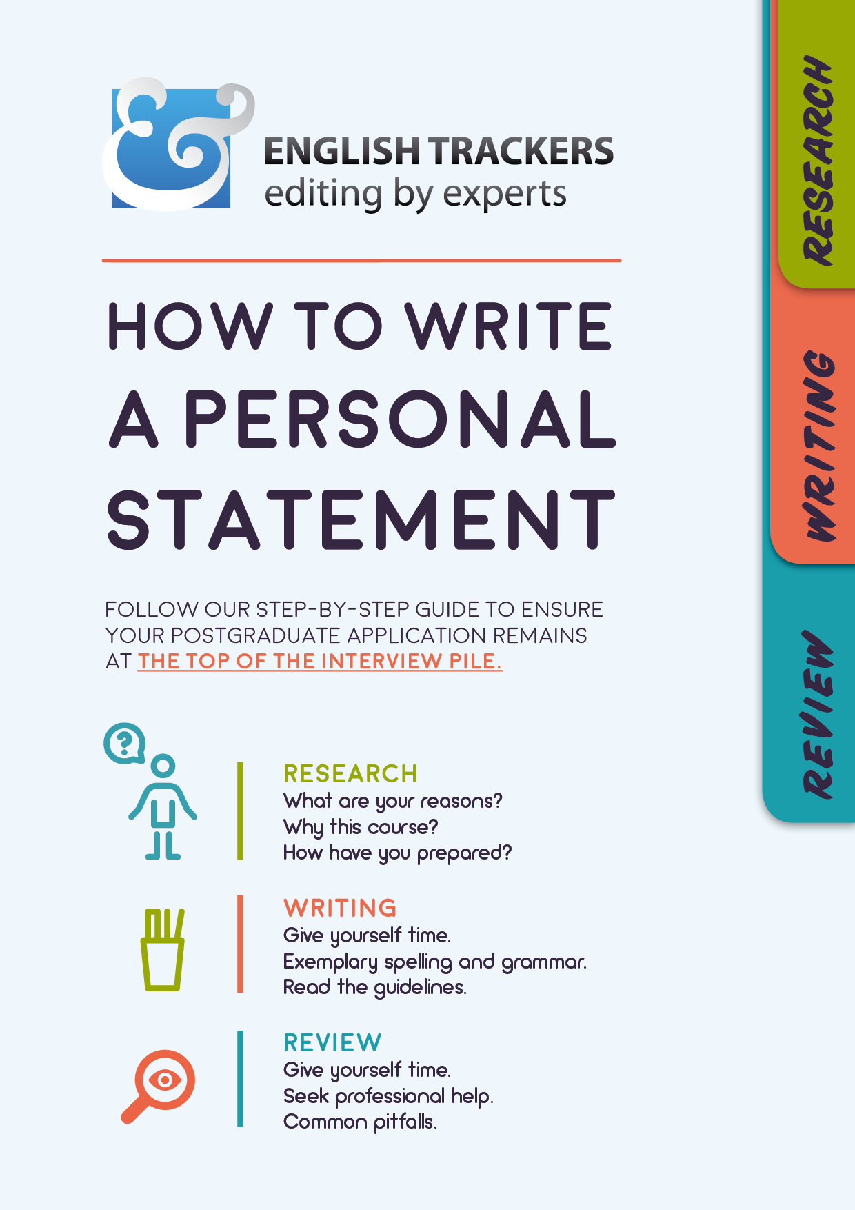 how to write a2 english literature coursework assignment