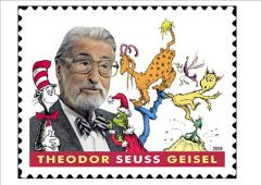 Dr Seuss Words