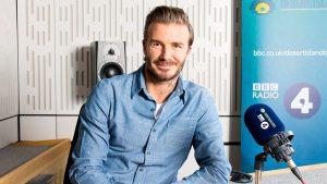 David Beckham BBC4