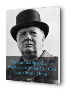 10 famous speeches in English and what you can learn from
