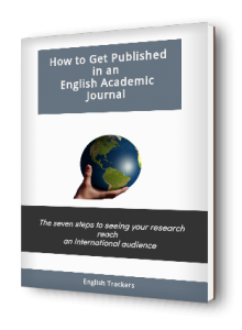 How to Get Published in an Academic Journal