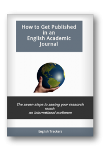 Get published in an academic journal