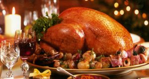 Traditional English Christmas Dinner.Are Brussels Sprouts Really From Brussels An Explanation Of
